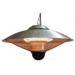 Varmelampe for heng halogen 1200/2100W