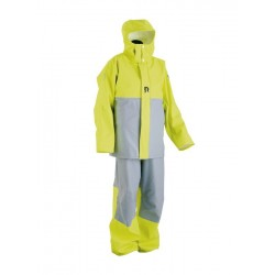 Fisherman dress med flyteelement Large Regatta
