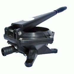 Lensepumpe FH manuell Skipper Pump International