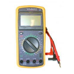 Multimeter digitalt DT9205-A